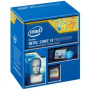 ПРОЦЕСОР INTEL SKYLAKE I3-6100, 3.7GHZ, 3MB, 51W, LGA1151, INTEL HD GRAPHICS 530, BOX