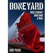 Boneyard: Socal's Aircraft Graveyards at Night, Paperback/Troy Paiva