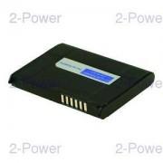 2-Power PDA Batteri HTC 3.7v 1200mAh (ARTE160)