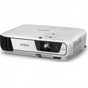 EPSON EB-X31 PROJECTOR WITH HDMI/USB (XGA3200 LUMENS100001 CONTRAST RATIO)