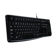 Logitech K120 Tastiera Business Interfaccia Usb