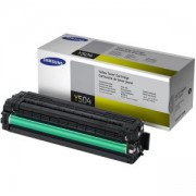 Тонер касета за Samsung CLT-Y504S Yellow Toner - SU502A