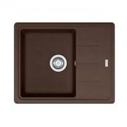 0202080833 - Sudoper Franke Basis BFG 611-62 čokolada