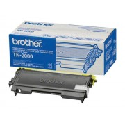 Brother Toner Brother Tn-2000