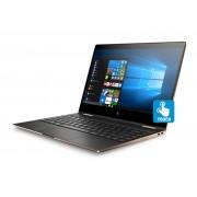 """HP Spectre x360 15-ch099na i7-8550U/15.6""""UHD T IPS/16GB/512GB/MX150 2GB/IR/Win10H/Ash/EN/3Y(4UK08EA)"""