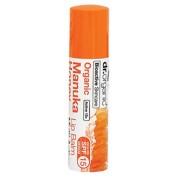 Organic Manuka Honey Lip Balm 5.7ml