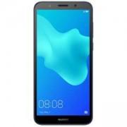 Смартфон Huawei Y5 2018, Dual SIM, DRA-L21, 5.45, FullView, 1440x720, Mediatek MT6739 Cuad 4хCortex A53 1.5GHz, 2GB, 16GB, 6901443229048