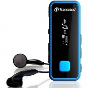 MP3 Player Transcend MP350 8GB Blue
