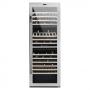 Botella Trium Garrafeira Refrigerada p/Vinho 3 Zonas Vidro UV 617L Eficiência Energética B