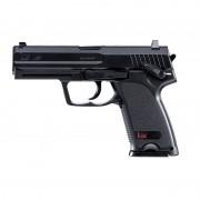 Umarex Pistol CO2 Airsoft HEKLER&KOCH USP 6MM 16BB 2J