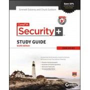 CompTIA Security+ Study Guide, Paperback