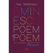 Eminescu, poem cu poem. La o noua lectura: postumele.