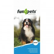 5414970049283 - Fun4Pets Junior - 15 kg