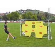 Spartan sport poarta fotbal cu tinta