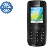 Nokia 114 DUAL SIM Black Color Mobile.