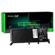 Bateria Green Cell para Asus F555, R556, X555, X556 - 5000mAh