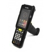 Terminal mobil Zebra MC3300 Premium Gun 2D 38 taste ER Android 4GB