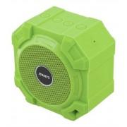 Streetz vattentålig portabel bluetooth-högtalare