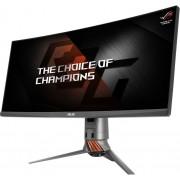 """Monitor 34"""" Asus PG348Q IPS, 3440x1440, 5ms, 300cd,178/178, HDMI,4xUSB 3.0"""