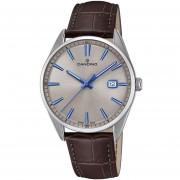 Reloj C4622/2 Café Candino Hombre Classic Timeless Candino