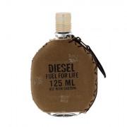 Diesel Fuel For Life Homme toaletní voda 125 ml pro muže
