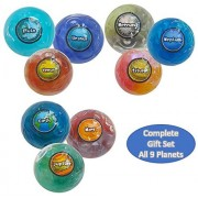Universal Specialties Planet Putty Complete Set - All 9 Planets