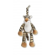 Teddykompaniet Diinglisar Wild Speldosa Tiger
