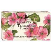 Florinda Kézműves szappan - Tubaózsa 100g