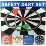 Safety tüskés darts 42 cm - Sportjátékok