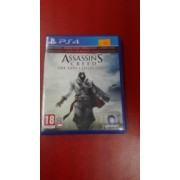Assassin´s Creed the Ezio collection PS4 použitá