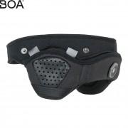Bern Vložka do helmy Bern Zip Mold+ Boa black men black S