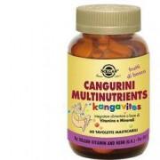 Solgar it. multinutrient spa Cangurini Multinut Fr/bos.Solg