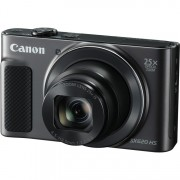 Canon Powershot SX620 HS Digital Cameras - Black