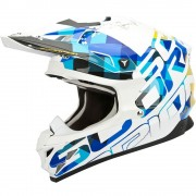 Scorpion EVO VX 15 AIR GRID Casca Motocross Marimi L-XL 57-60 cm