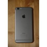 Apple iPhone 6 Plus 128GB Space Grey (beg med dåliga högtalare)