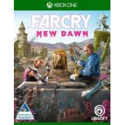 Xbox One Game Far Cry New Dawn, Retail Box, No Warranty on Software