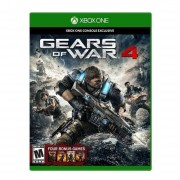 Xbox One Juego Gears Of War 4 Compatible Con Xbox One