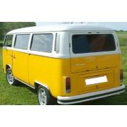 Lemy blatniku VW Transporter T2 1973-1986