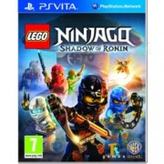 LEGO Ninjago: Shadow of Ronin, за PSVita