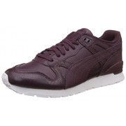 Puma Men's Duplex Citi Winetasting and Whisper White Sneakers - 8 UK/India (42 EU)