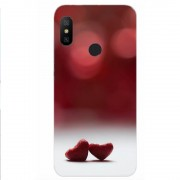 Husa Xiaomi Mi A2 Lite Silicon Gel Tpu Model Little Hearts