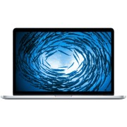 APPLE MacBook Pro 15'' Retina Intel Core i7-4770HQ 256 GB Edition 2015 (MJLQ2FN/A)