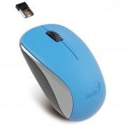 Genius NX-7000 BlueEye egér - kék