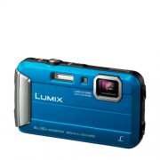 Panasonic Lumix DMC-FT30 outdoor camera