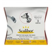 Scalibor Tick Collars Adjustable Sml/Med 48 Cm 1 Piece