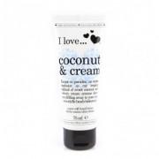 I Love Crema Maini Coconut&Cream 75 ml