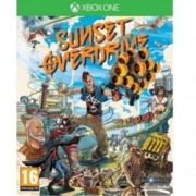 Sunset Overdrive Day 1 Edition, за XBOX One