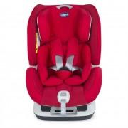 Chicco Silla Bebé Isofix Seat Up Rojo Grupo 0+/1/2