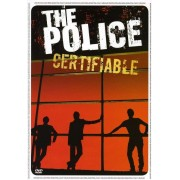 Police - Certifiable -Dvd+Cd- (0602517931060) (2 DVD)