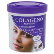 Colágeno Hidrolisado Health Labs Sabor Uva 250 G